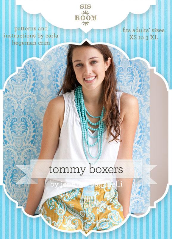tommyboxer