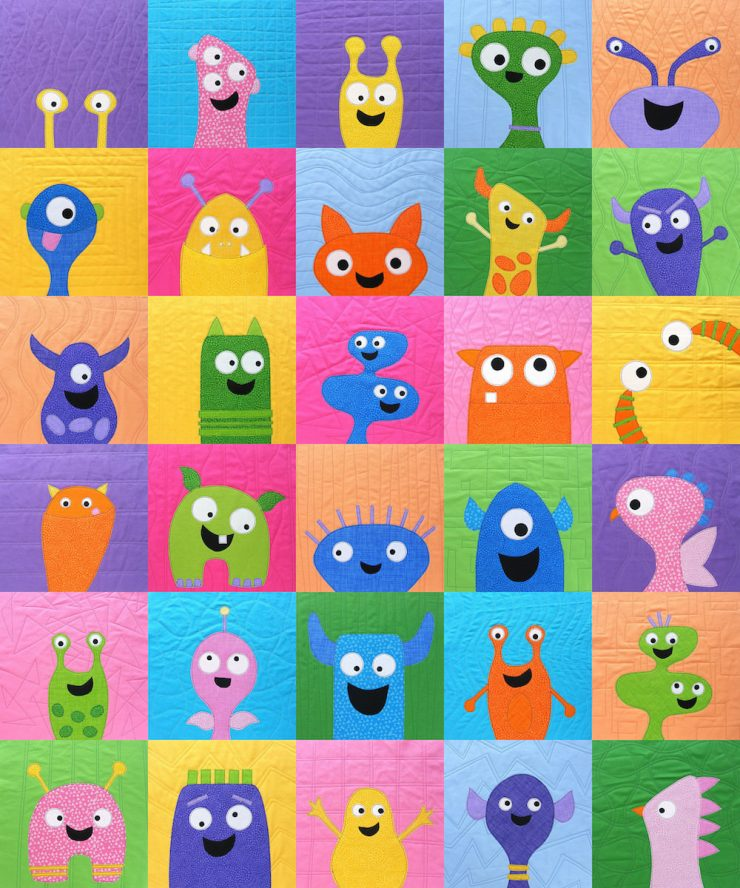 quilt-as-you-go-craftsy-class-monster-applique-4