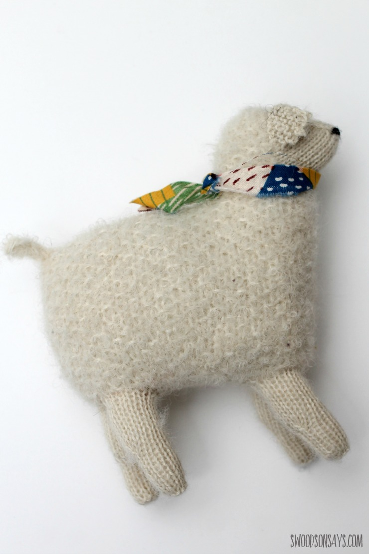 sheep-softie-wool