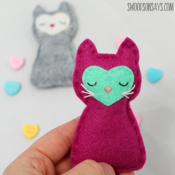 felt kitty swoodson says