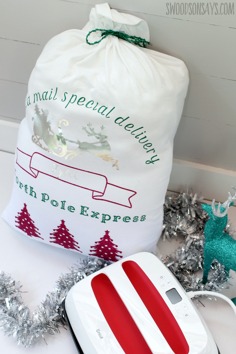 cricut easy press 2 christmas