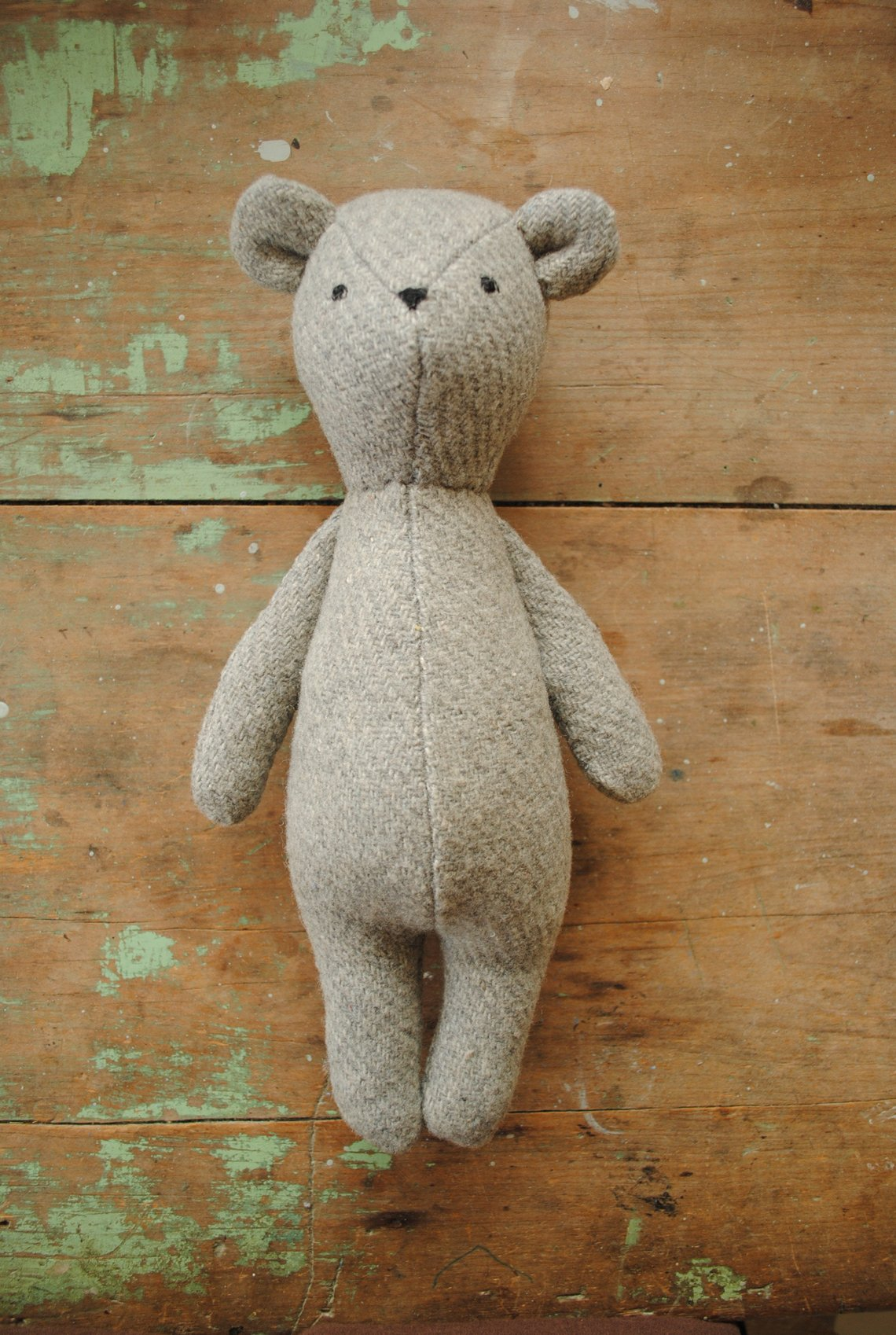 20+ of the cutest teddy bear sewing patterns - Swoodson Says