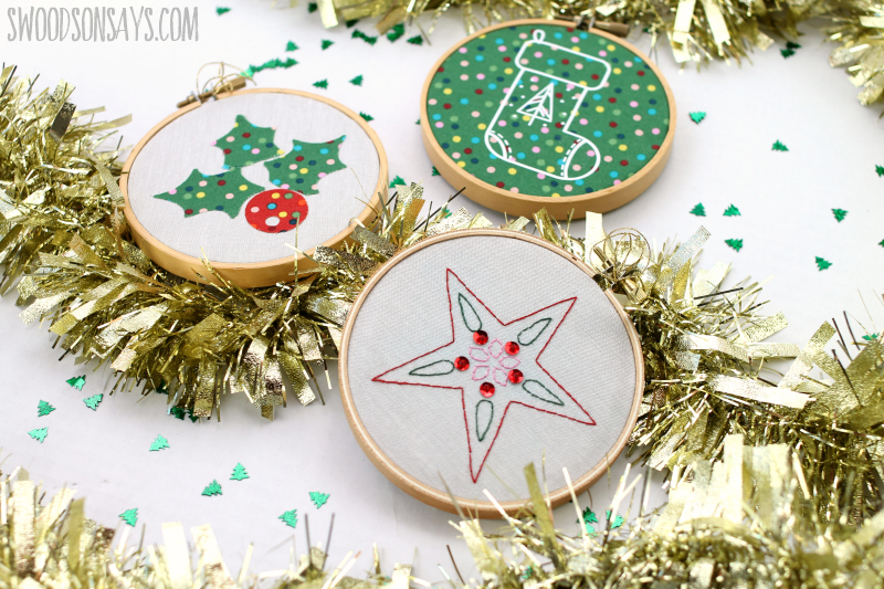 cricut christmas crafts