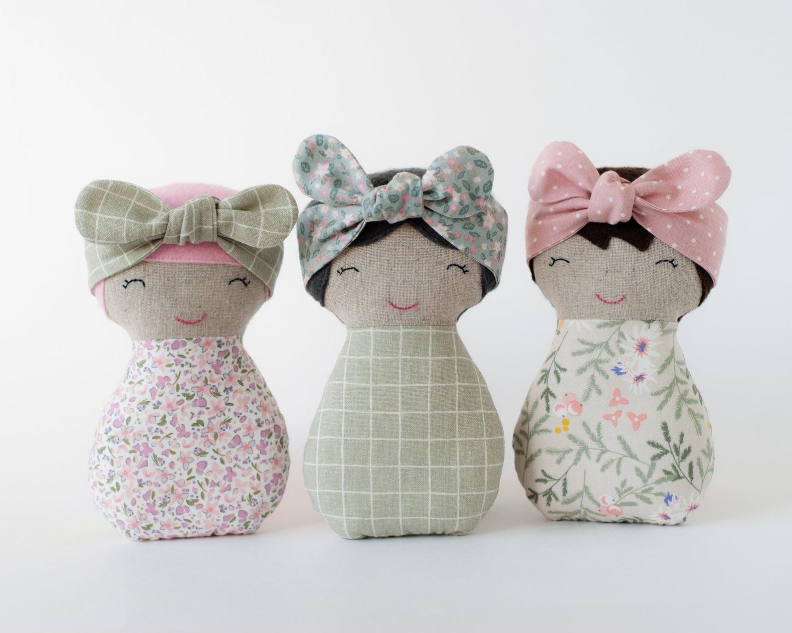 baby doll sewing pattern