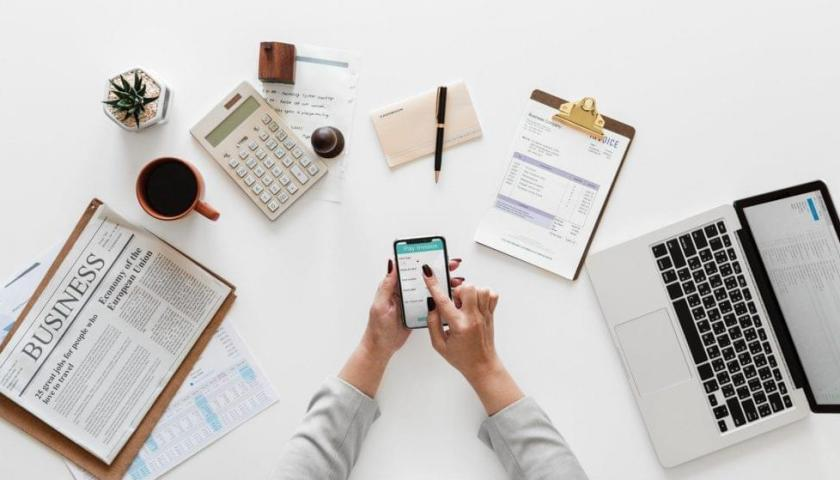 The Changing Role of Accountants