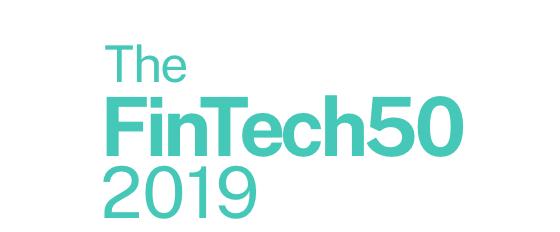 The Fintech50 2019
