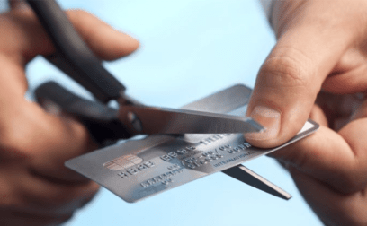 Opening a Business Bank Account with Bad Credit