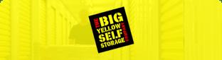 Big Yellow Storage