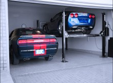 Car Lifts For Garages