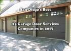 Garage Door Repair Carlsbad