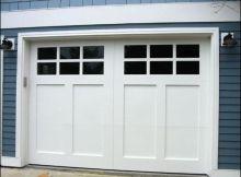 Garage Doors At Home Depot