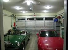 Home Depot Garage Lights