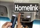 Home Link Garage Door Opener
