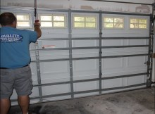Tampa Garage Door Repair