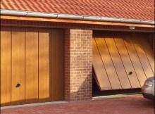 Tilt Up Garage Door