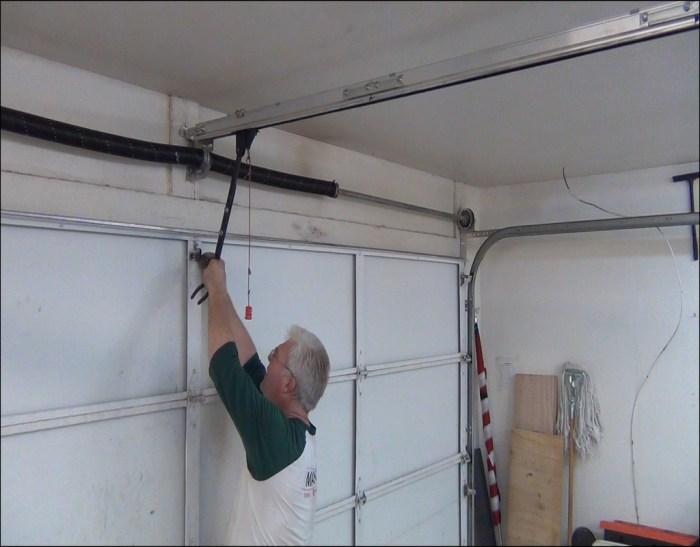 How Much To Install Garage Door
