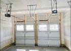 New Garage Door Opener Cost