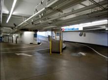 Parking Garages In Dc