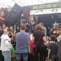 photo 4 - EAA at OzComicCon 2016 Sydney