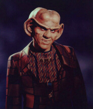 What Quark the Ferrengi taught me about coping mechanisms and PTSD