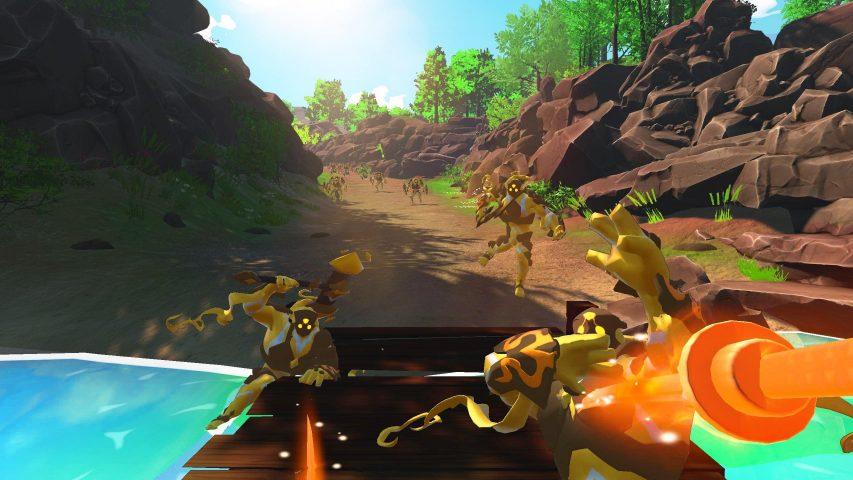 VR Combat