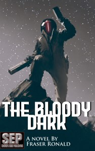 Bloody Dark Cover