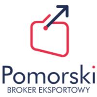 logo projektu Pomorski Broker Eksportowy