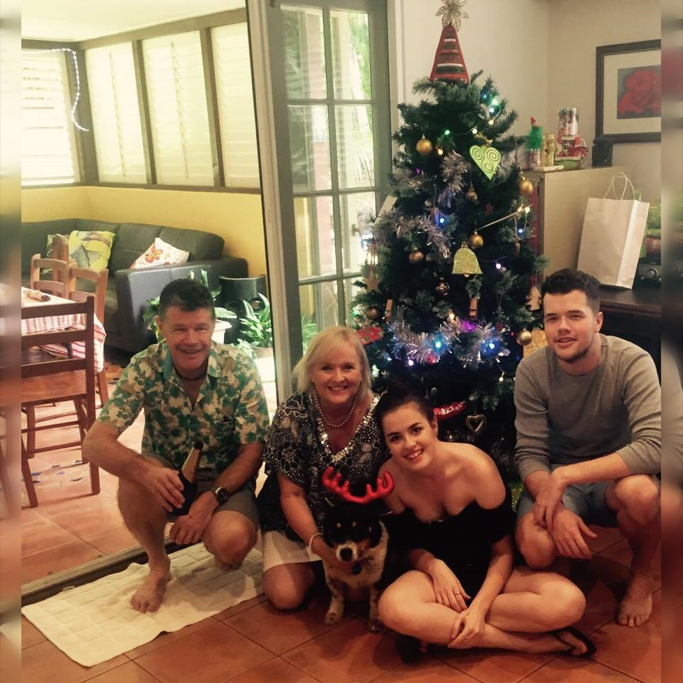 What date is christmas in Australia