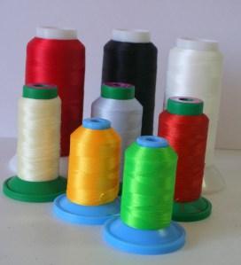 machine embroidery equipment