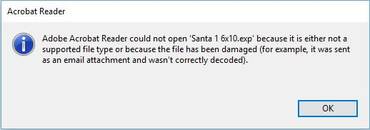 Adobe EXP error.JPG
