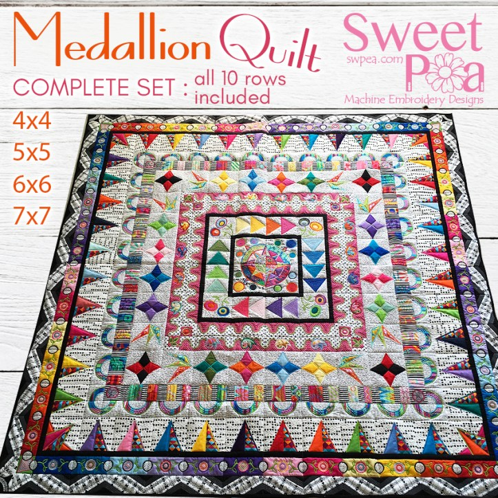 Medallion Quilt Full 4x4 5x5 6x6 7x7 in the hoop.jpg