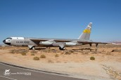 US Air Force - NB-52B - 52-0008 - EDW/KEDW Edwards AFB (CA - USA) June 18th 2013 - Copyright: Remo Garone