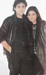 Zoheb & Nazia