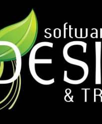 Software School Design & Training Logo