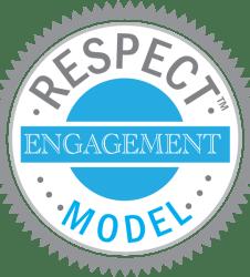 RESPECT Engagement Logo
