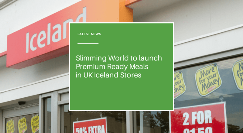Slimming World to launch Premium Quality Frozen Ready ...