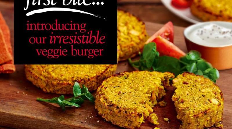 Brand new slimming world veggie burgers coming soon swstretford New slimming world meals 2017