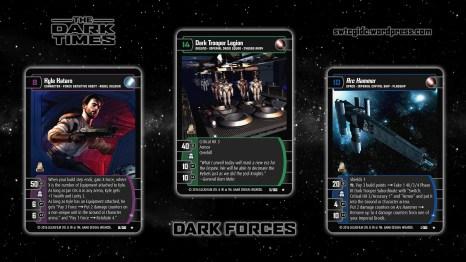 TDT Wallpaper 6 - Dark Forces
