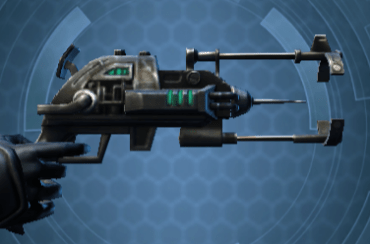 AD-13 Heavy Blaster*