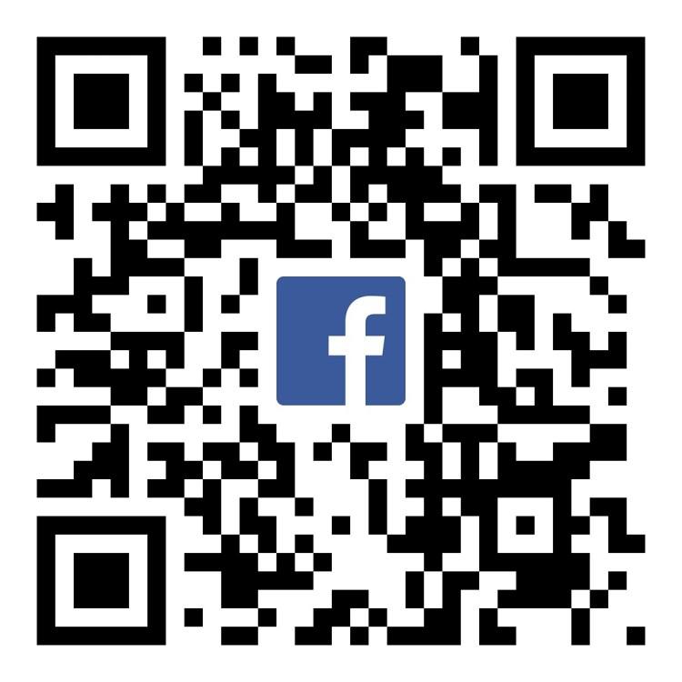 Facebook Event QR Code