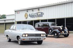 Vauxhall Large Cars PC Vizekönig & BXL Limousine