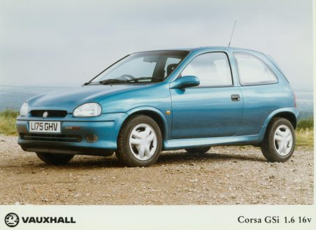 After a quarter-century in the British market, Vauxhall's ever