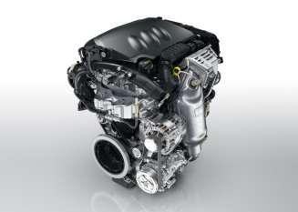 Opel 1,2 Turbo EB2