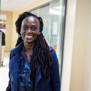 SWWE-Kenya-Volunteer-And-Founder-Of-Mwanadada-Juliet-Awuor