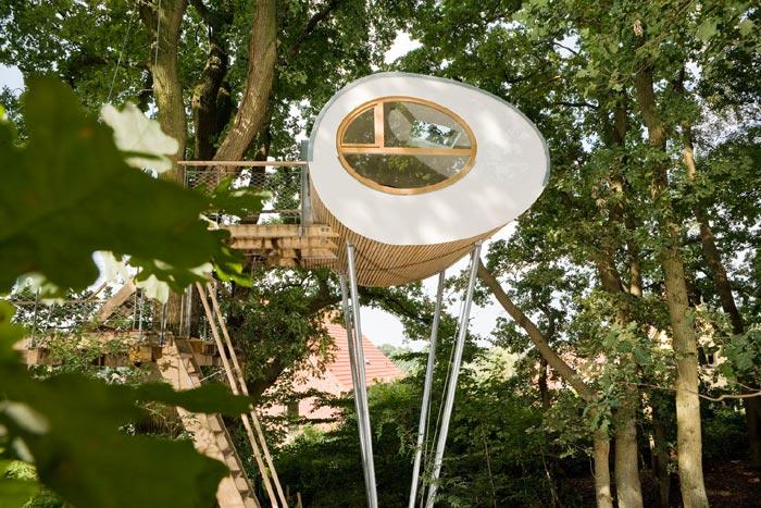baumhaustr ume von baumraum sch ner w. Black Bedroom Furniture Sets. Home Design Ideas