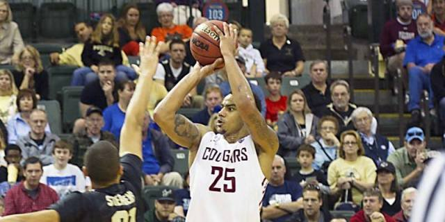 WSU's Lacy Headed to China with Pac-12 All-Stars - KFBB ...