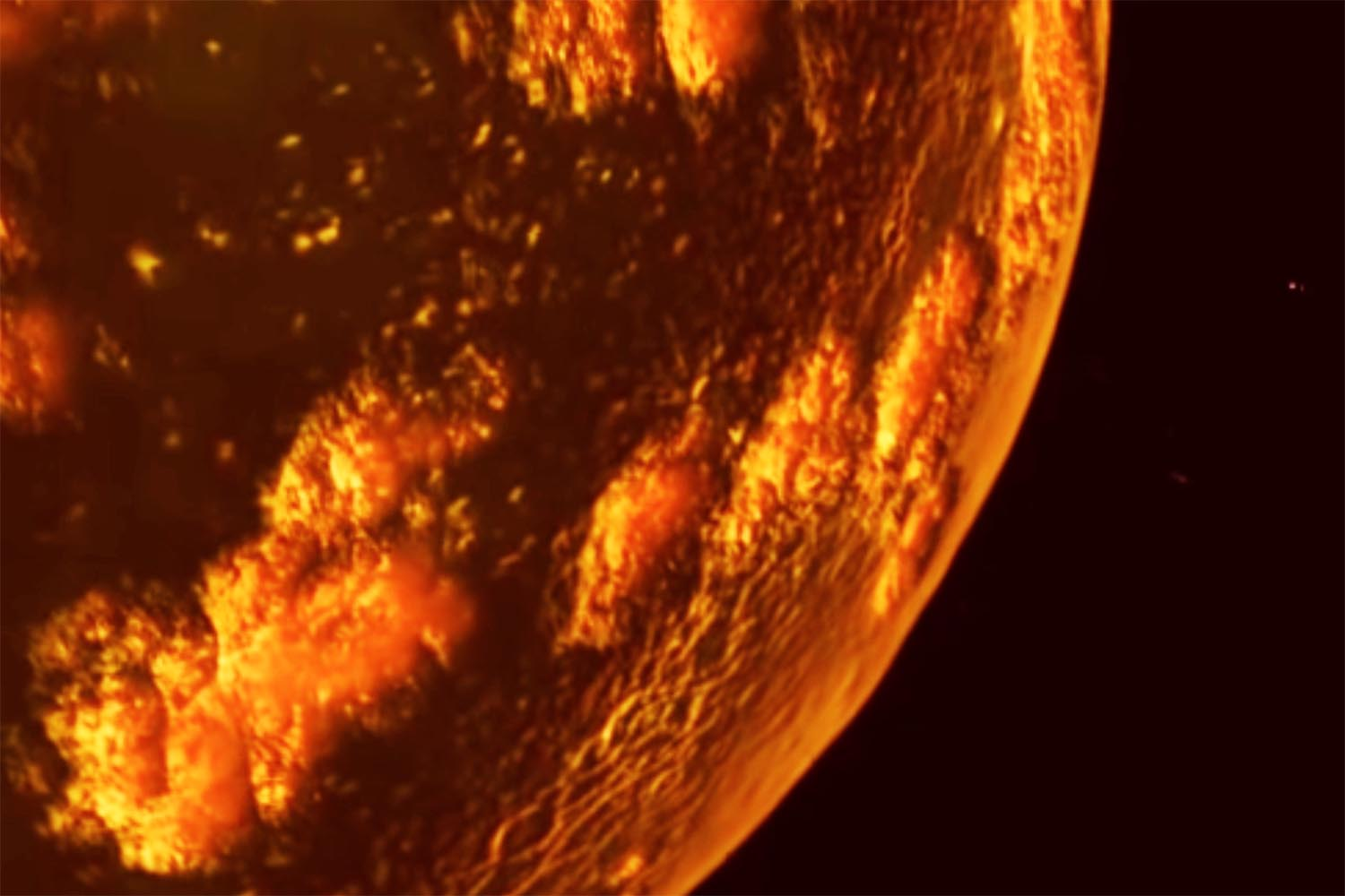 8. PLANET X FACTS: NASA'S NIBIRU MEANS THE RETURN OF SATAN SAYS THE POPE Astrophysicist Meeting with Aliens from Proxima B; NASA knows... NASA Found Planet X Full of Aliens Close to Earth - Clapway Clapway