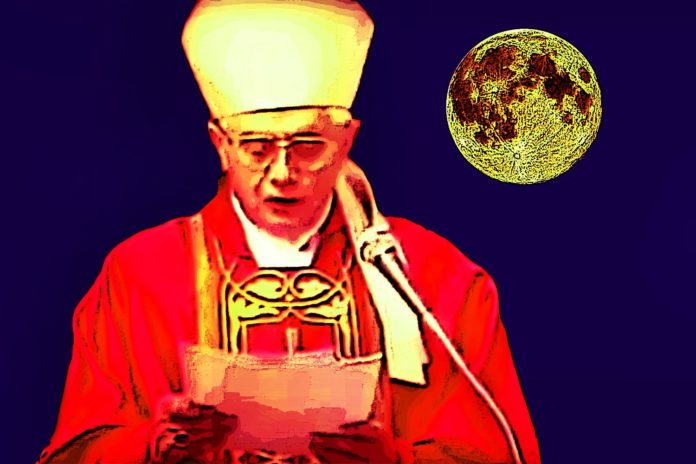 NASA and Pope Revealed 10 Secret Facts About Planet X (Nibiru) Clapway