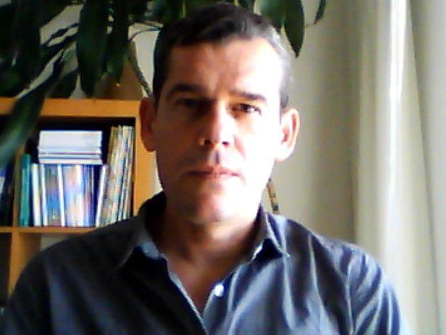 Àlvar Beltrán Navarro, Vicepresidente de Sexólogos Sin Fronteras