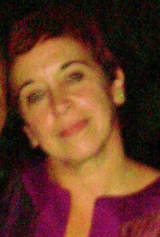 Mercedes García Ruiz
